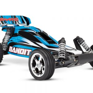 Traxxas Bandit 2wd Sports Buggy