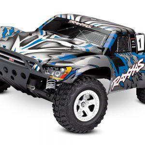 Traxxas Slash 2WD Electro shorttrack race truck 55+ km/u