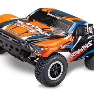 Traxxas Slash 2WD Electro shorttrack race truck 55+ km/u