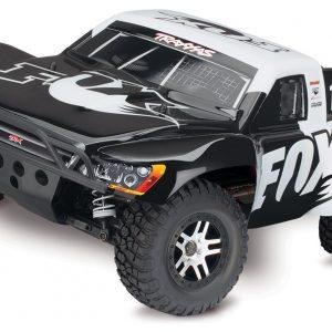 Traxxas 68086-4F SLASH 4X4 VXL Electro Racetruck 100+ km/u