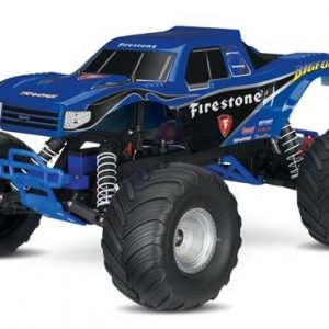 36084-1 Traxxas Bigfoot