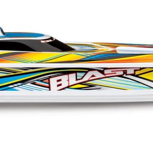 Traxxas Blast 38104 RTR high performance Boat