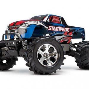 Traxxas Stampede 4×4 XL-5 4WD Monster Truck TQ2,4Ghz