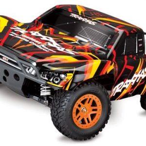 Traxxas Slash 4×4 ShortCourse Truck