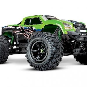 77086-4 Traxxas X-Maxx 4WD 8S monstertruck brushless