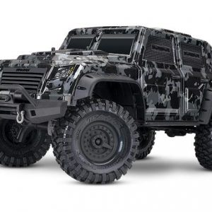 Traxxas TRX-4 Tactical Crawler TRX82066-4