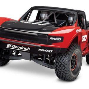 85076-4 Traxxas Ultimate Desert Racer 4WD