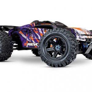 86086-4 Traxxas E-Revo 2