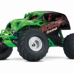 Traxxas Skully 2WD Monster Truck