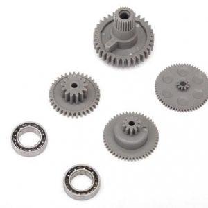 2072A Gear Set (voor 2070. 2075 servo's)