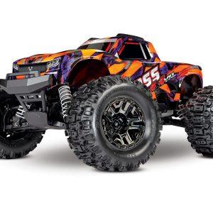 Traxxas Hoss 4X4 VXL 3S 90076-4