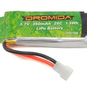 Dromida DIDE1550 LiPo 1S 3,7V 350mAh 1,3Wh (KODO Quad)