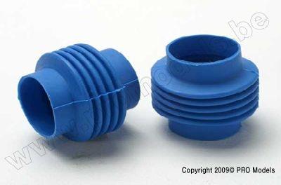 Boots, driveshaft (rubber) (2)
