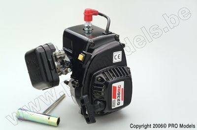 FG Zenoah engine G230RC (Nieuw zonder doos)