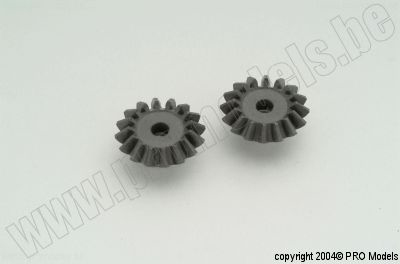 FG 6067 differential gearwheel B 2 pcs.