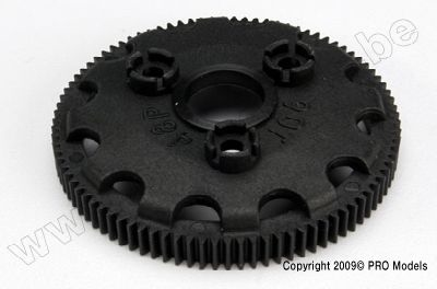 Traxxas 4690 Spur gear, 90 tooth (48-pitch)