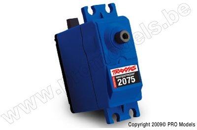 Traxxas 2075 Servo, digital high-torque waterproof