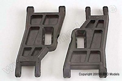 Traxxas 3631 Suspension arms (front) (2)