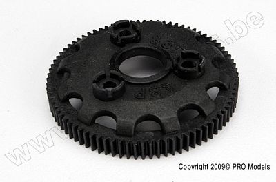 Traxxas 4683 Spur gear, 38-tooth (48 pitch)