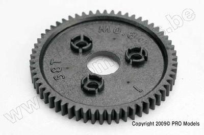 Traxxas 3958 Spur gear 58 tooth