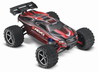 Traxxas E-Revo 1/16 XL-2.5 4WD TQ 2,4Ghz