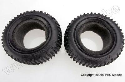 2470 Traxxas Tires Alias 22
