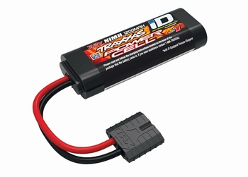 2925X Battery Series 1 Power Cell(NiMH, 2/3A stick, 7.2V)ID