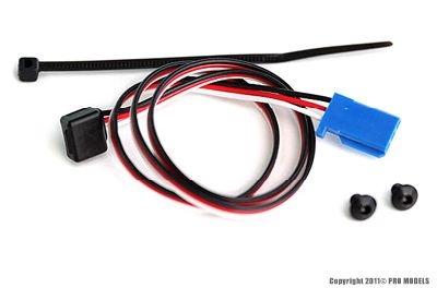 6520 Traxxas Sensor, RPM (Toerental) (long)