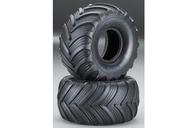 3667 Traxxas Foam inserts for Tires Monster Jam 5.3