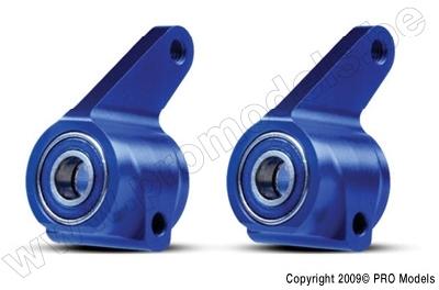 Traxxas 3636A Steering blocks, Rustler/Stampede/Bandit (2)