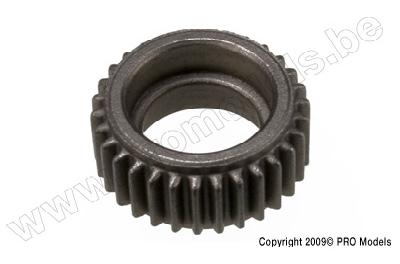 Traxxas 3696 Idler gear, steel (30 tooth)