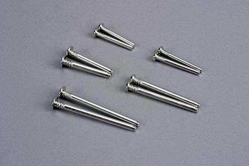 3739 Screw pin set (Rustler/ Bandit/ Stampede)