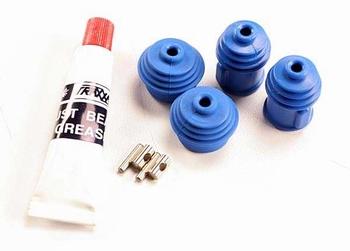 5129 Rebuild kit (for Revo/Maxx steel constant-velocity driv