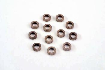 3775 Traxxas Bushings, self-lubricating (5x8x2.5mm) (12)