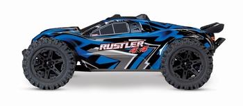 Traxxas Rustler 4x4 1:10 Stadium Truck