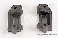 Stub axle carriers (2) (requires 5x11x4mm bearings)