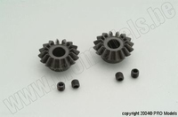 FG 6066 Differential Gearwheel A 2 pcs.
