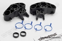 Traxxas Axle carriers, left & right 5334R
