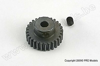 Traxxas 4728 Gear, pinion (28-tooth) (48-pitch)/ set screw