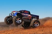 Traxxas Stampede 4x4 XL-5 4WD Monster Truck TQ2,4Ghz