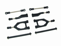 Yel12003 Front&Rear upper suspension arms