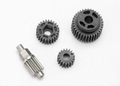 7093 Gear set, transmission (includes 18T, 25T input gears,