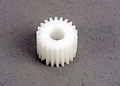 3195X Traxxas Top drive gear, machined delrin