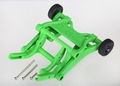 Wheelie bar, assembled(fits Stampede, Rustler, Bandit series