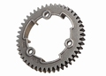 Traxxas 6447X 46-tooth spur gear. 1.0 metric pitch. Hardened