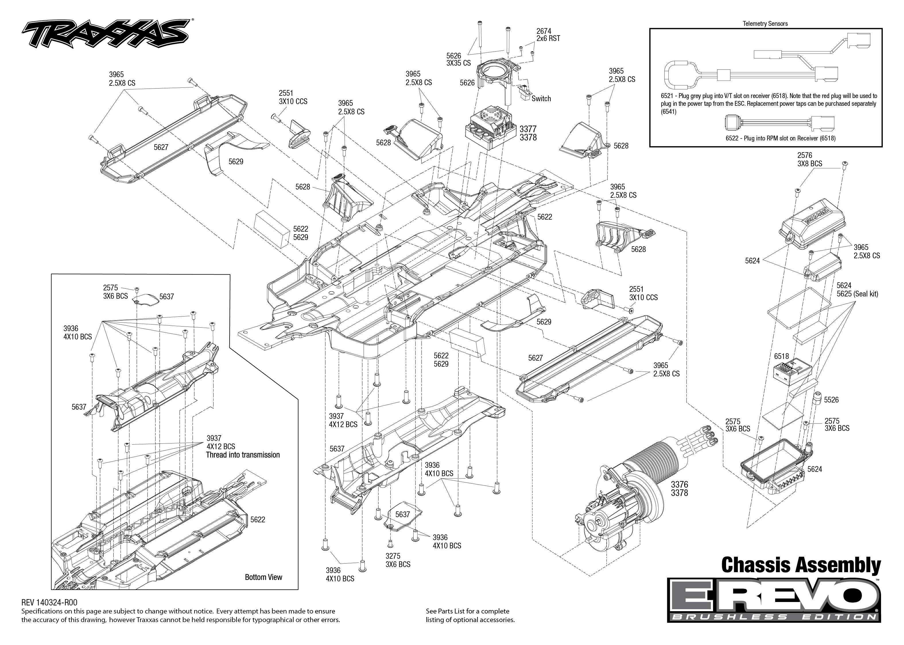 Traxxas Wiring Diagrams Layout Race Car Harness Diagram Revo 2 5 Detailed Schematics Rh Keyplusrubber Com Ez Battery